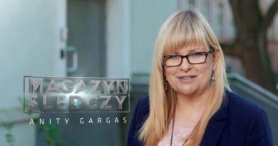 Anita Gargas