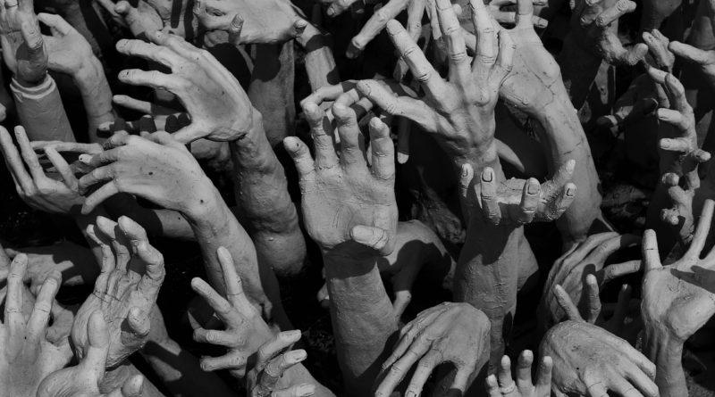 Bieda w Chocianowie