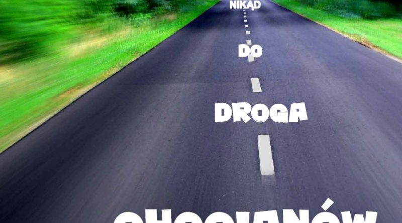 Droga Chocianów