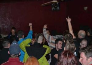 Punk Rock CHATA