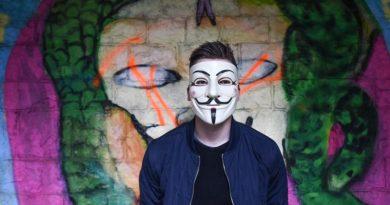Anonymous Chocianów
