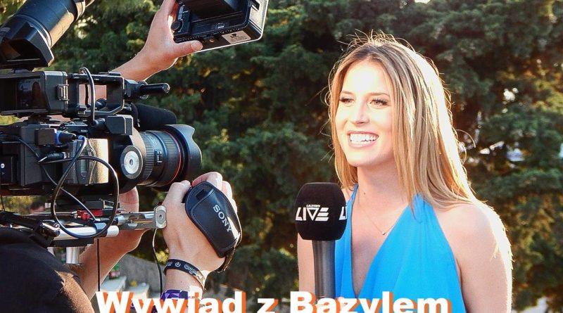 Wywiad z Bazylem 2016