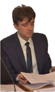 Januszek Zielony