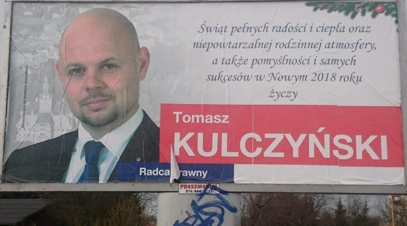 Raczyński daje za darmo..