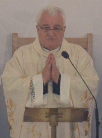 ks. Stanisław Łobodziec