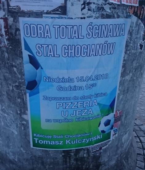 Pizza Kulczynskiego