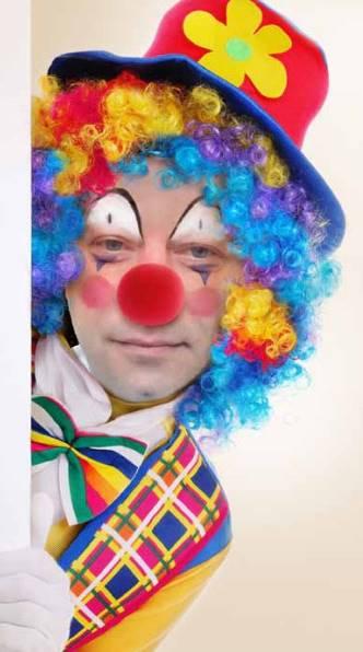 Bazyl Clown