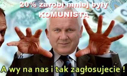 Komunista Skibicki z Chocianowa