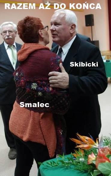 Smalec i Skibicki