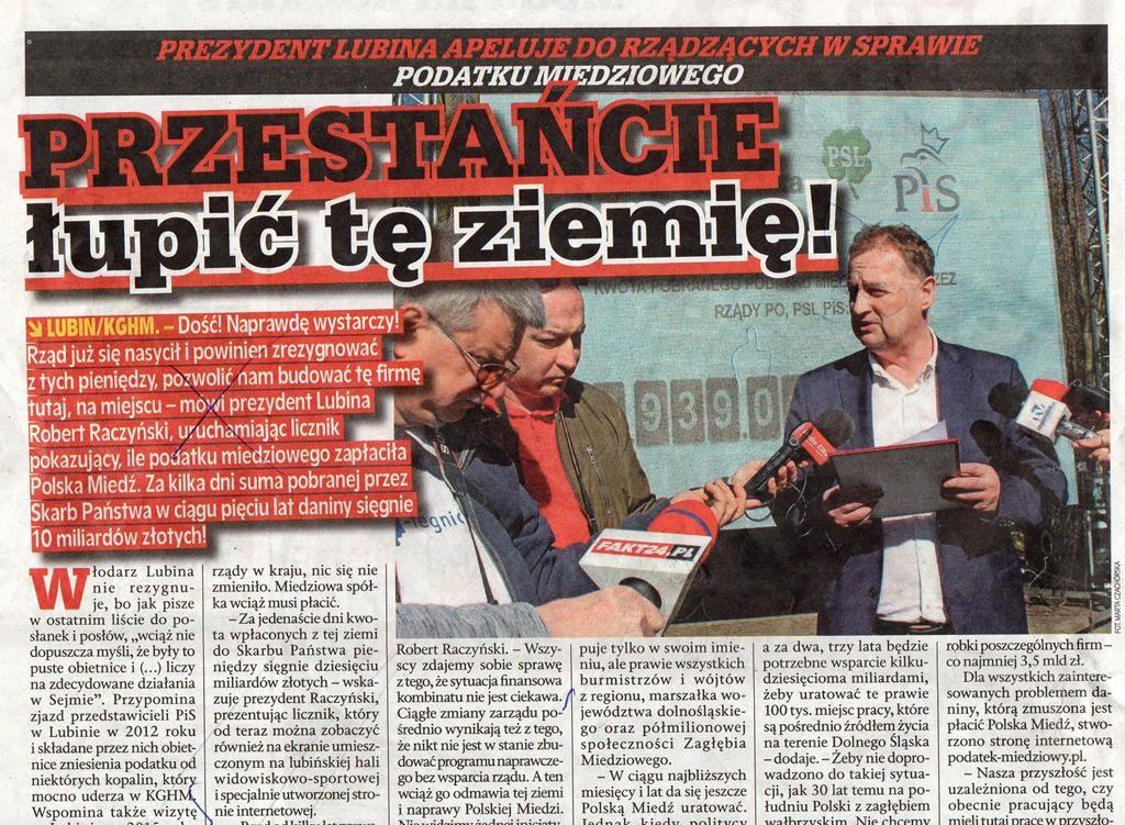 Raczyński Kłamczuch