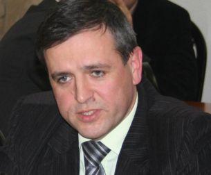 Radny Olszowiak Lubin