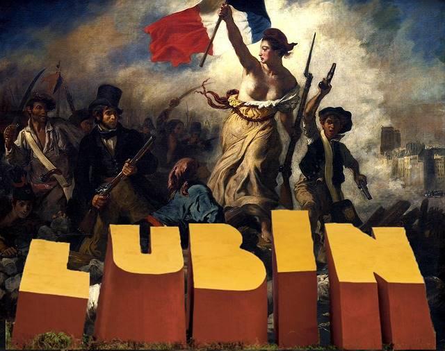 Rewolucja w Lubinie