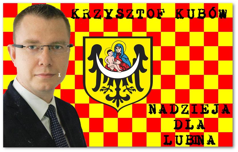 Krzysztof Kubów Lubin