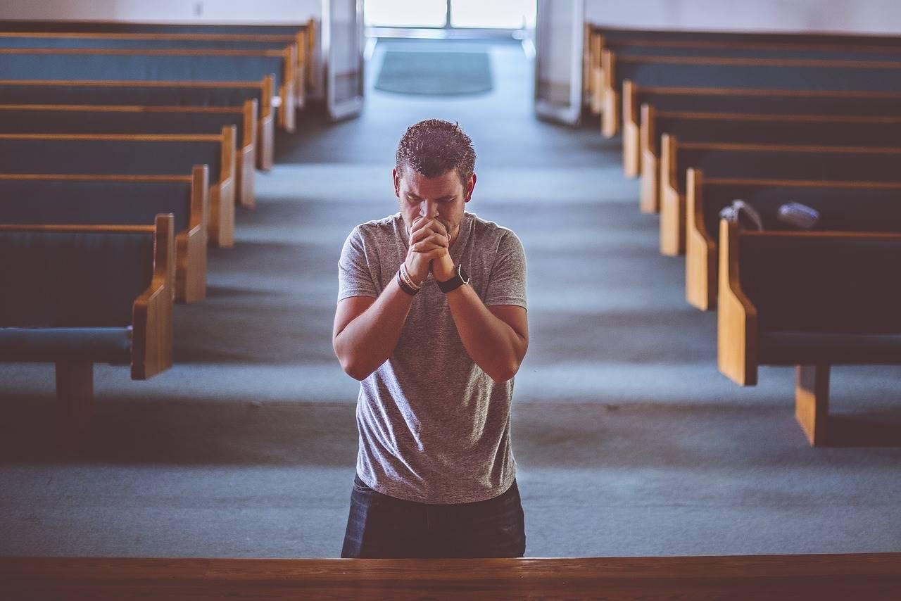 Modlitwa Bazyla