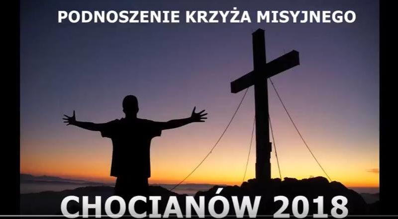 Podnoszenie Krzyża 2018