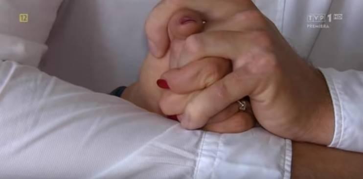 Ręce miłości Lubin