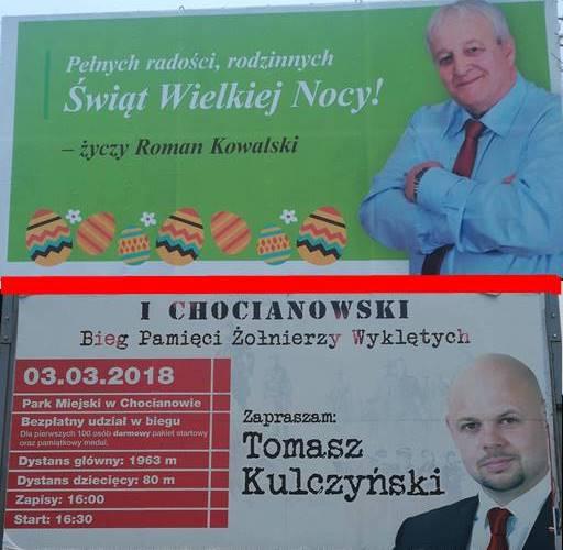 Kowalski i Kulczyński Chocianów
