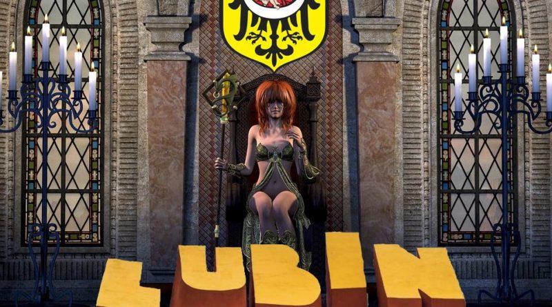 Tron Lubina