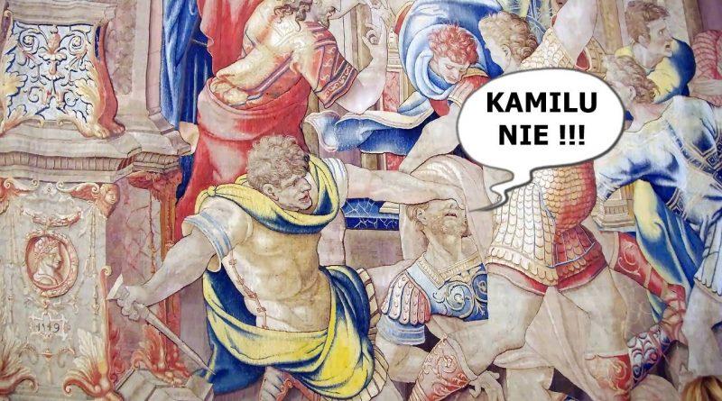 Brutus Kamil