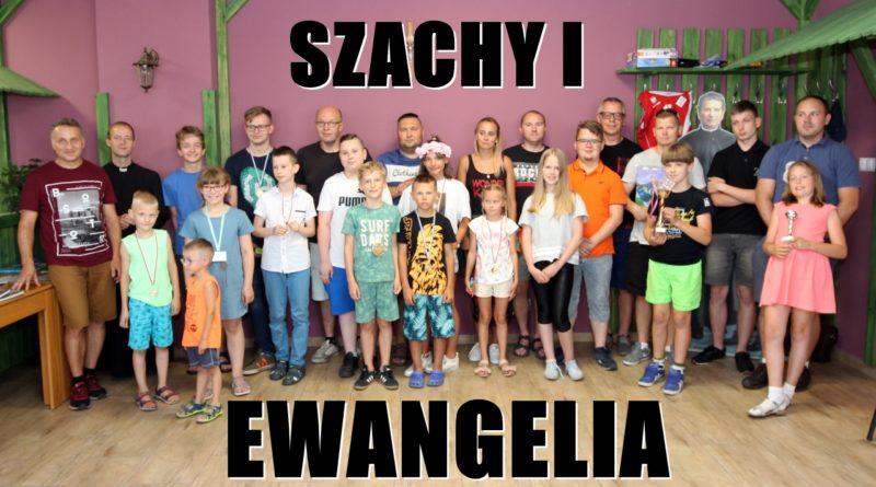 Szachy i Ewangelia