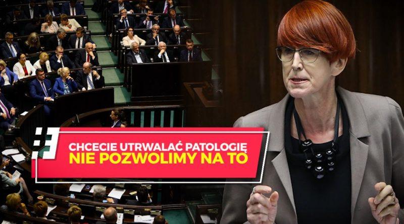 PiS Chocianów toleruje łamanie statutu Gminy