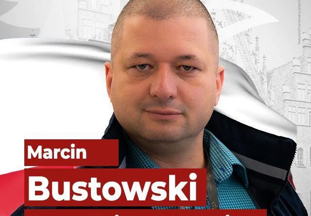Marcin Bustowski – Debata Wyborcza Legnica 2019